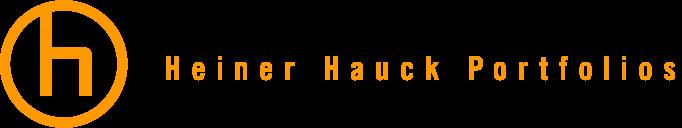 Heiner Hauck Portfolios Logo